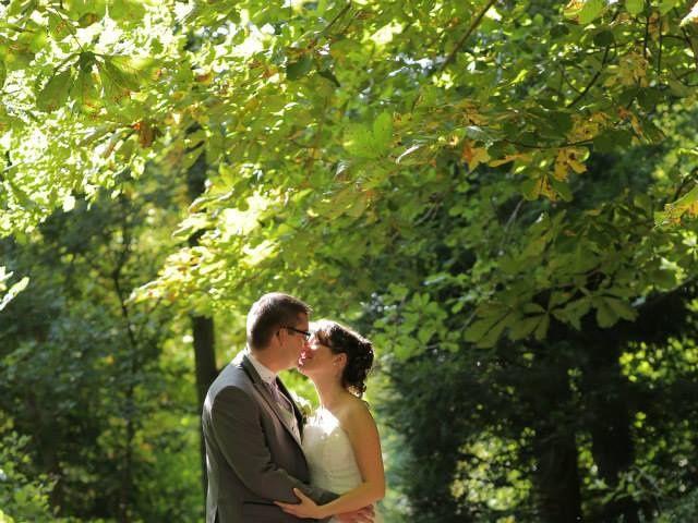 Le mariage de Gilliane et Damien à Dourdan, Essonne 13