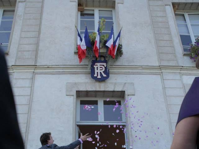 Le mariage de Gilliane et Damien à Dourdan, Essonne 5