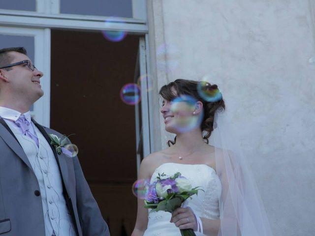 Le mariage de Gilliane et Damien à Dourdan, Essonne 6
