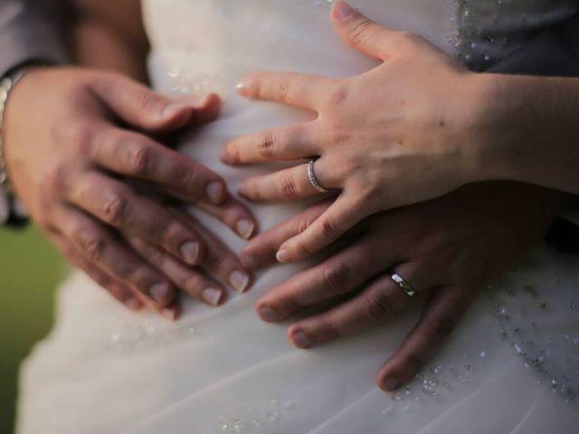 Le mariage de Gilliane et Damien à Dourdan, Essonne 14