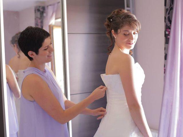 Le mariage de Gilliane et Damien à Dourdan, Essonne 3