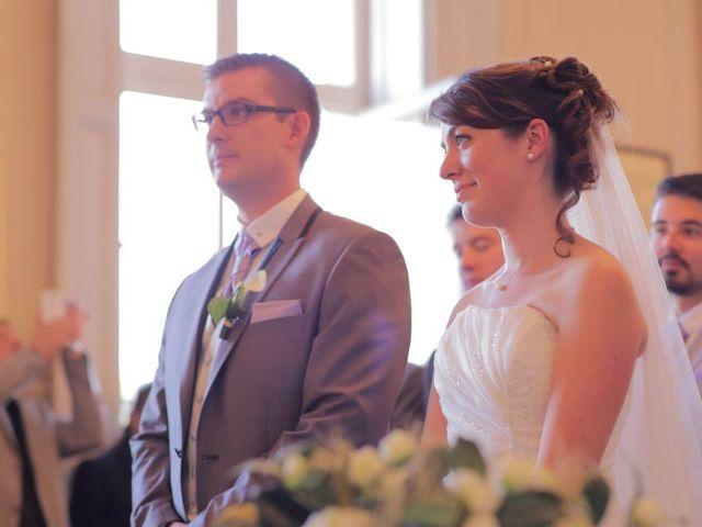 Le mariage de Gilliane et Damien à Dourdan, Essonne 4