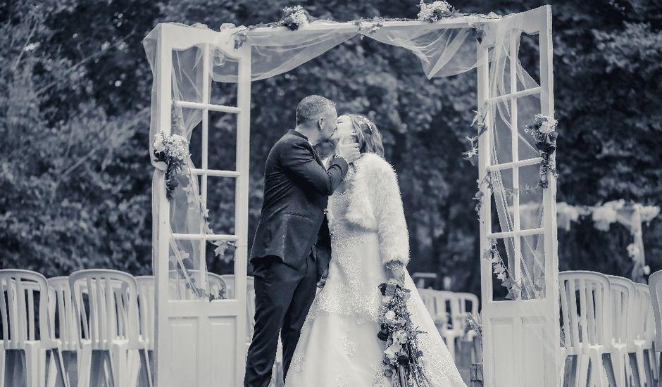Le mariage de Jeremy et Sandra à Montigny-sur-Avre, Eure-et-Loir