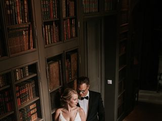 Le mariage de Natalie et Kevin  1