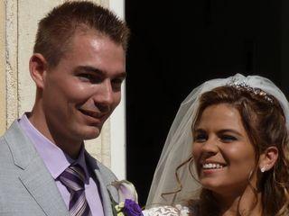 Le mariage de Audrey et Jérémie