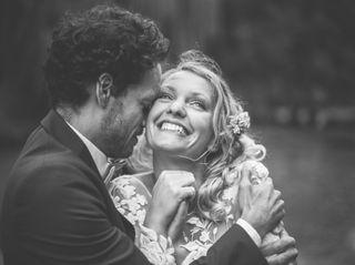 Le mariage de Marion et Jonathan