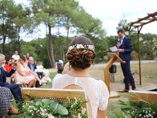 Le mariage de Anais et Thibaud 2