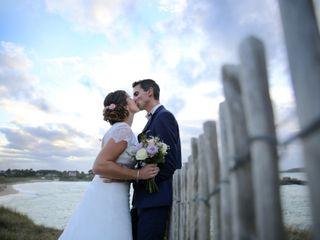 Le mariage de Anais et Thibaud