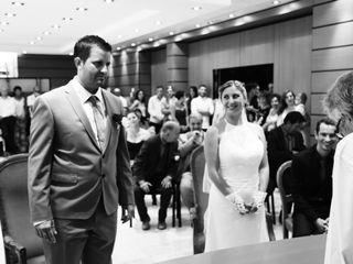 Le mariage de Stephanie et Jerome 3