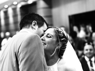 Le mariage de Stephanie et Jerome