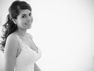 Le mariage de Alejandra et Lionel 1