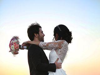 Le mariage de Fawzia et Brahim 2