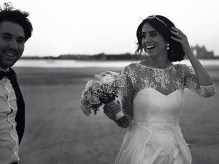 Le mariage de Fawzia et Brahim 3