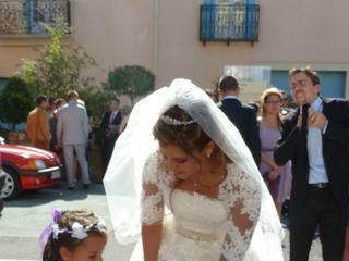 Le mariage de Audrey et Jérémie 1