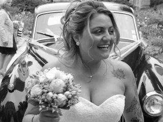Le mariage de Soline et Rémy 1