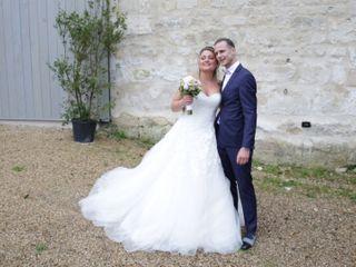 Le mariage de Soline et Rémy