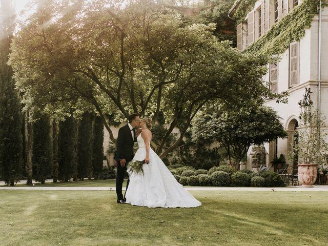 Le mariage de Natalie et Kevin
