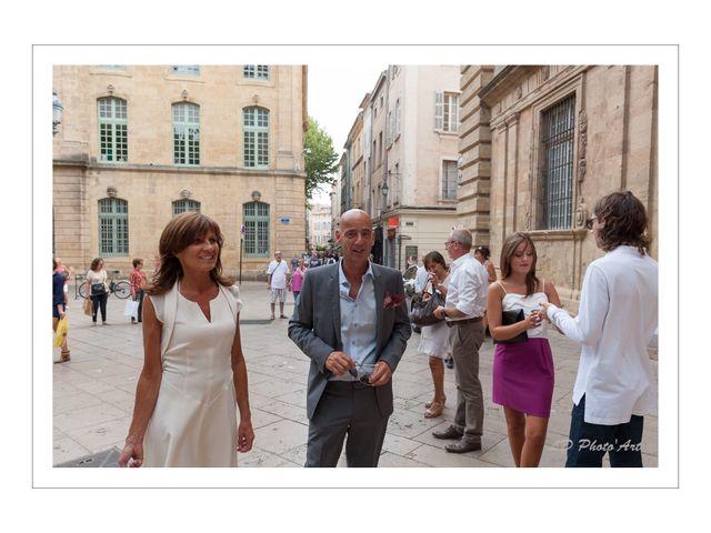 Le mariage de Frédéric et Nicole à Marseille, Bouches-du-Rhône 1