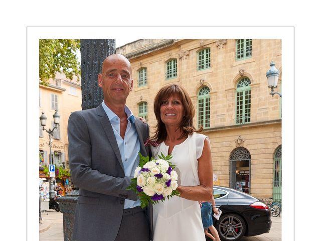 Le mariage de Frédéric et Nicole à Marseille, Bouches-du-Rhône 7