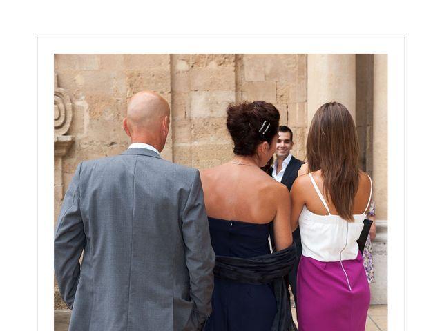 Le mariage de Frédéric et Nicole à Marseille, Bouches-du-Rhône 9