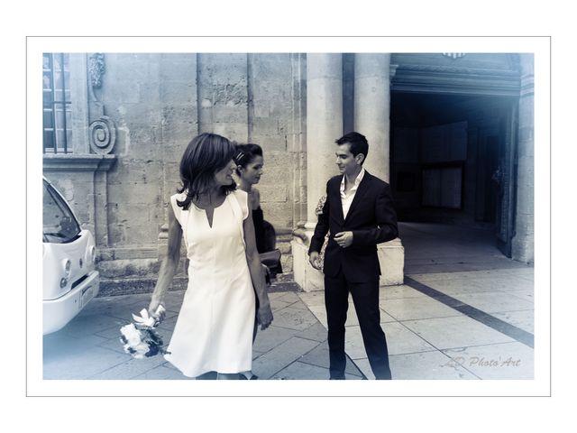 Le mariage de Frédéric et Nicole à Marseille, Bouches-du-Rhône 10