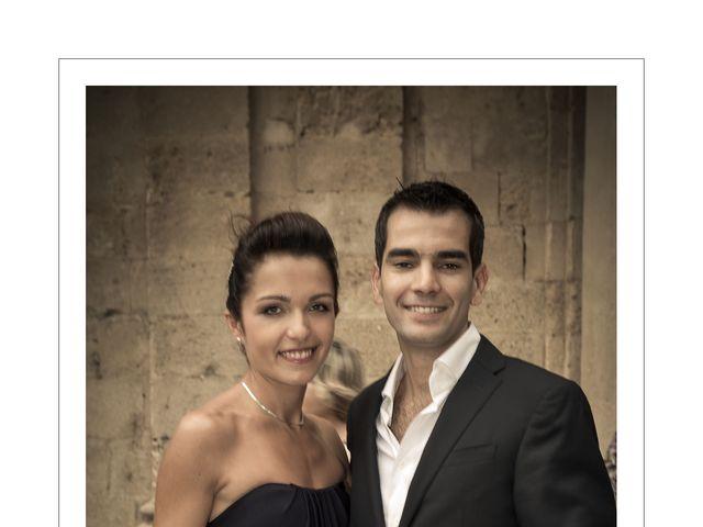 Le mariage de Frédéric et Nicole à Marseille, Bouches-du-Rhône 11