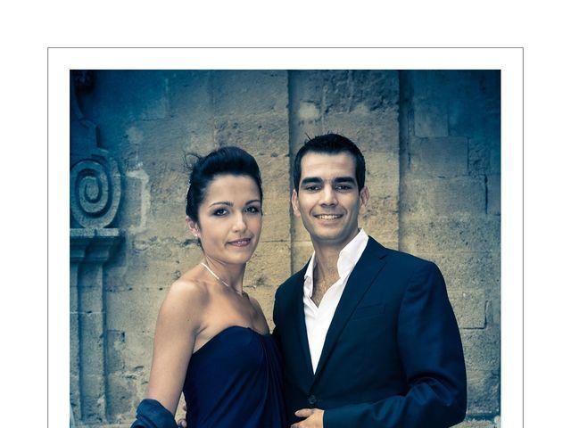 Le mariage de Frédéric et Nicole à Marseille, Bouches-du-Rhône 12