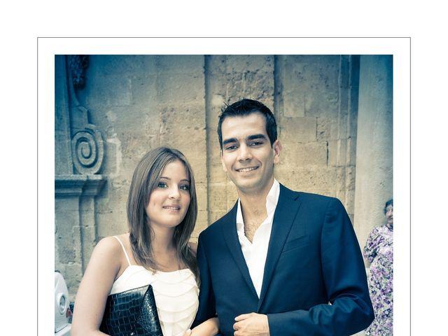 Le mariage de Frédéric et Nicole à Marseille, Bouches-du-Rhône 13