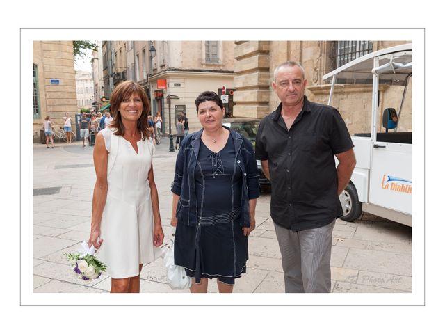 Le mariage de Frédéric et Nicole à Marseille, Bouches-du-Rhône 14