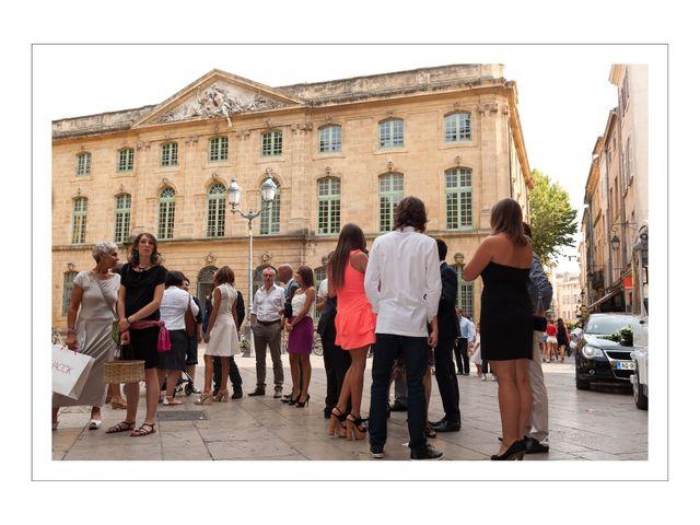 Le mariage de Frédéric et Nicole à Marseille, Bouches-du-Rhône 16