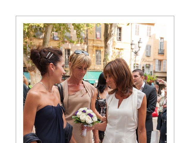 Le mariage de Frédéric et Nicole à Marseille, Bouches-du-Rhône 19