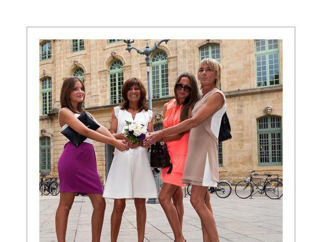 Le mariage de Frédéric et Nicole à Marseille, Bouches-du-Rhône 23