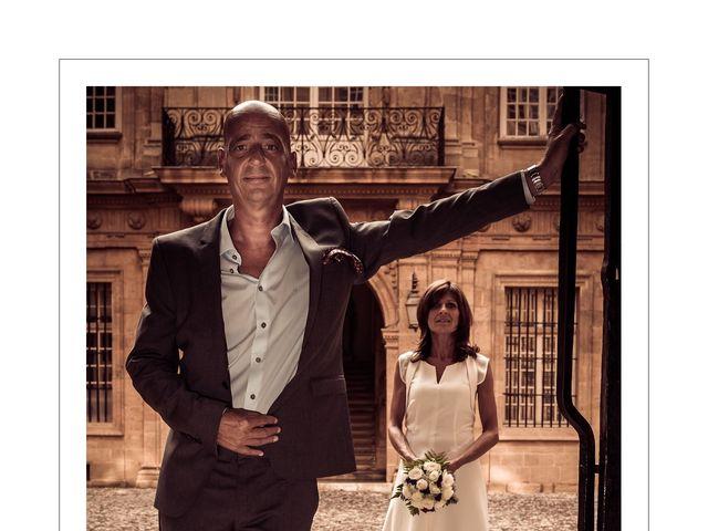 Le mariage de Frédéric et Nicole à Marseille, Bouches-du-Rhône 35