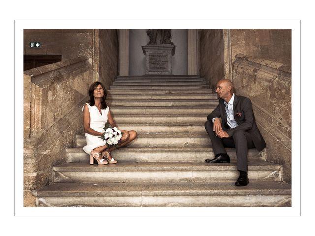 mariage nicole fr d ric de laurent deus photo art. Black Bedroom Furniture Sets. Home Design Ideas