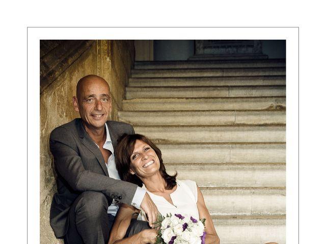 Le mariage de Frédéric et Nicole à Marseille, Bouches-du-Rhône 37