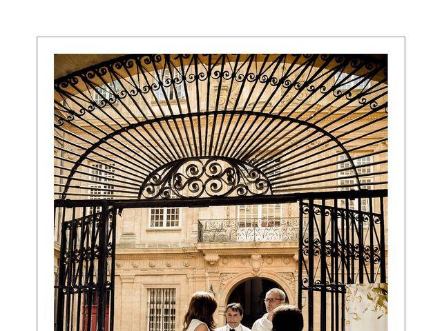 Le mariage de Frédéric et Nicole à Marseille, Bouches-du-Rhône 40