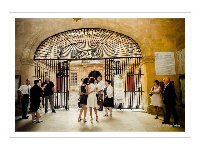 Le mariage de Frédéric et Nicole à Marseille, Bouches-du-Rhône 41