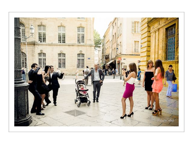 Le mariage de Frédéric et Nicole à Marseille, Bouches-du-Rhône 42