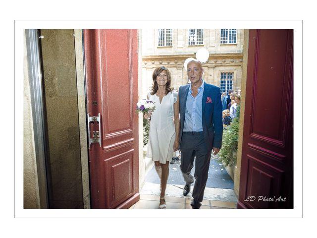 Le mariage de Frédéric et Nicole à Marseille, Bouches-du-Rhône 49