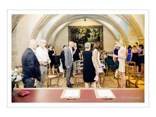Le mariage de Frédéric et Nicole à Marseille, Bouches-du-Rhône 50