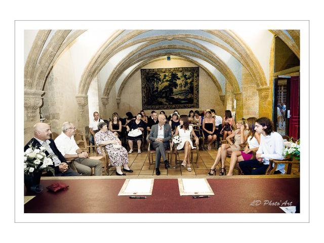 Le mariage de Frédéric et Nicole à Marseille, Bouches-du-Rhône 52