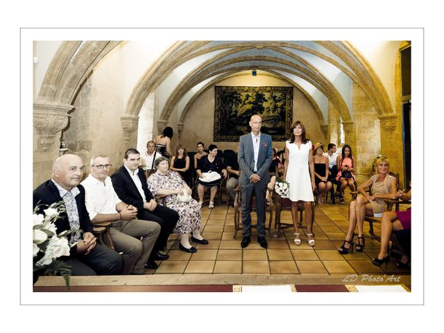 Le mariage de Frédéric et Nicole à Marseille, Bouches-du-Rhône 54