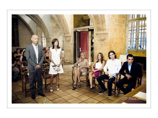 Le mariage de Frédéric et Nicole à Marseille, Bouches-du-Rhône 55