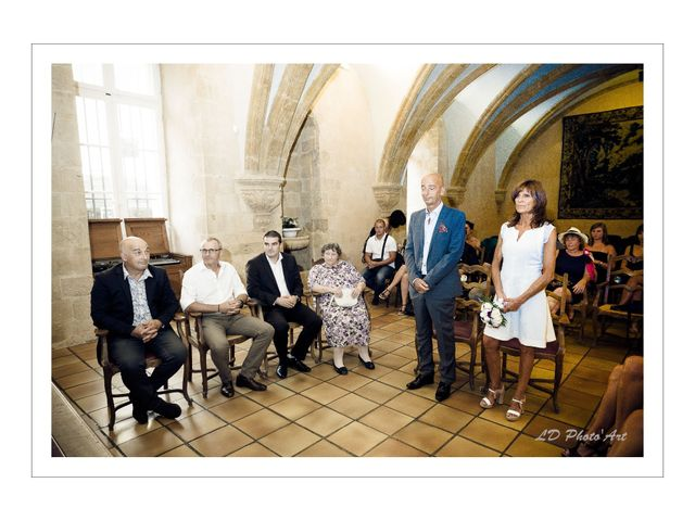 Le mariage de Frédéric et Nicole à Marseille, Bouches-du-Rhône 56