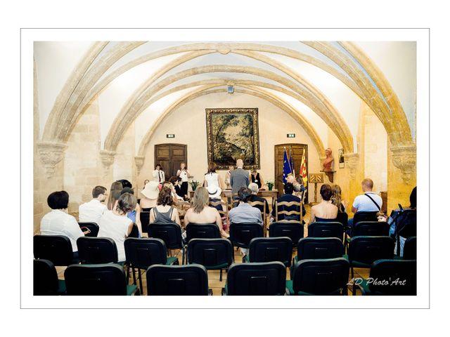 Le mariage de Frédéric et Nicole à Marseille, Bouches-du-Rhône 57