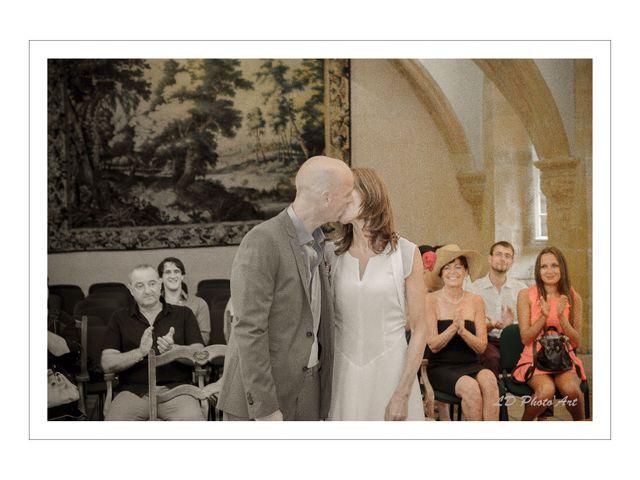 Le mariage de Frédéric et Nicole à Marseille, Bouches-du-Rhône 64