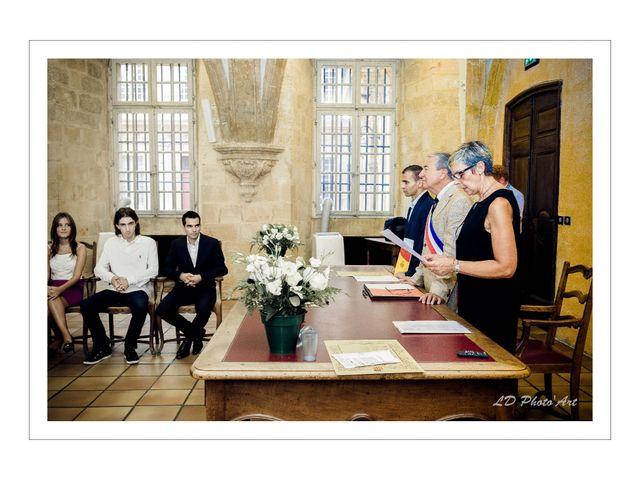 Le mariage de Frédéric et Nicole à Marseille, Bouches-du-Rhône 67