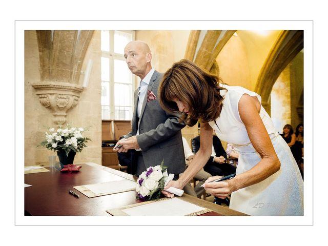 Le mariage de Frédéric et Nicole à Marseille, Bouches-du-Rhône 71
