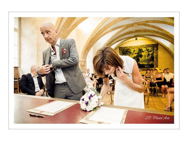 Le mariage de Frédéric et Nicole à Marseille, Bouches-du-Rhône 72