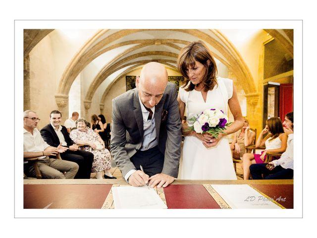 Le mariage de Frédéric et Nicole à Marseille, Bouches-du-Rhône 75